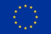 EU Flagge offiziell